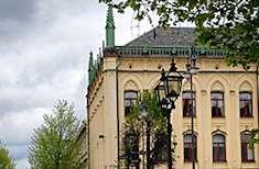 Rådhuset Örebro